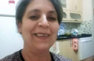 Mersin'de şüpheli kadın ölümü