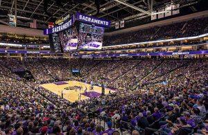 NBA takımı Sacramento Kings oyuncularına maaşı Bitcoin olarak ödeyecek