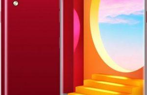 LG Velvet 5G, Android 11için hazır