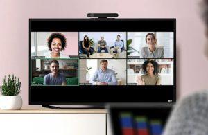 Facebook, Portal TV'de Zoom ve GoToMeeting çağrıları için destek ekledi