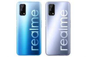 Realme Q3 tanıtılmaya hazır
