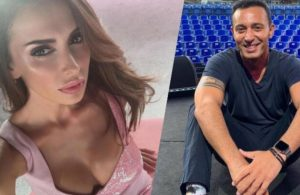 Mustafa Sandal'dan Emina Jahovic'i kızdıracak hamle