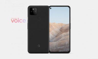 Google Pixel 5a 5G hazırlık yapıyor