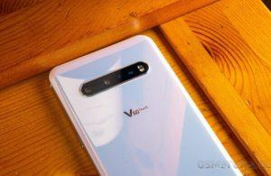 LG akıllı telefon satışlarında muazzam bir satış başarısı elde etti