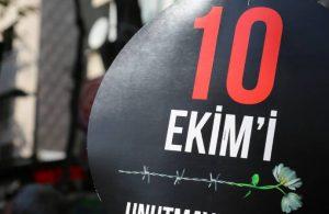 Yargıtay Başsavcılığı, Ankara Katliamı sanıklarına verilen cezaları fazla buldu!