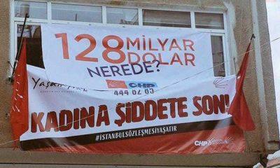 Karaman'da bir garip 'koronavirüs' tedbiri! Afiş asmak yasaklandı