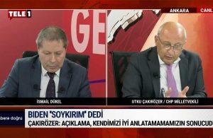 Biden'ın 'soykırım' açıklamasında Türkiye'nin payı… – HABERE DOĞRU