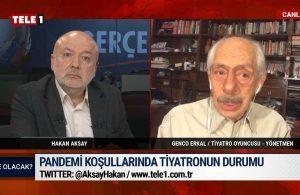 Erdoğan ilk kez bir bakanını feda etti – NE OLACAK?