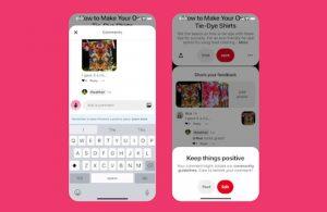 Pinterest, içerik oluşturuculara para ödeyecek