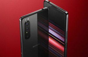 LG2den sonra gözler Sony Mobile'a çevrildi