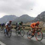 212,6 kilometrelik Beyşehir-Alanya etabı start aldı