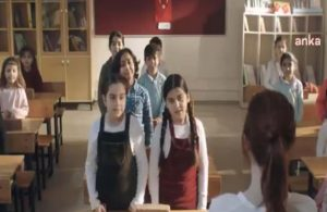 İYİ Parti'den dikkat çeken 23 Nisan videosu