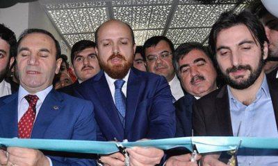 AKP'den sonra MHP de TÜGVA'ya çalışmaya başladı