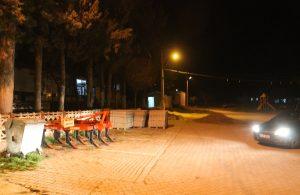Bir mahalle daha karantinaya alındı