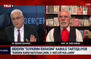Erdoğan'ın Biden'a cevabı tarih dersi oldu – 18 DAKİKA