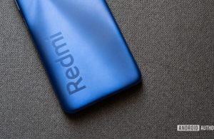 Redmi oyun telefonu bu ayın sonunda satışta