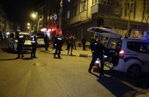 Sultangazi'de silahlı saldırı: 1 kişi yaralandı