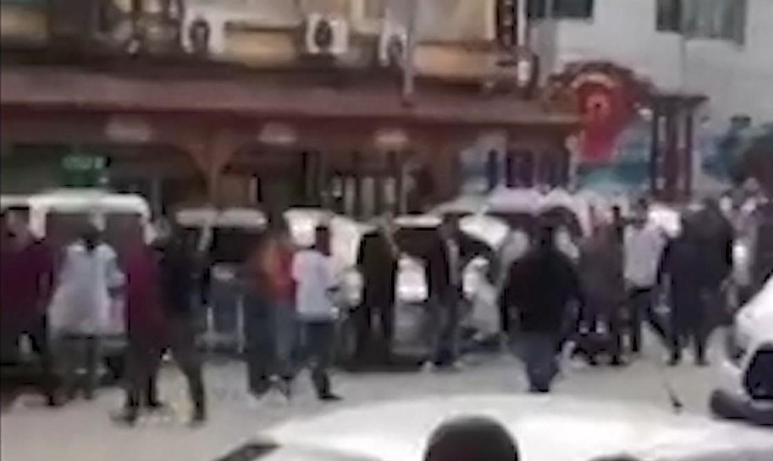 Suruç'ta aileler kavga etti: 8 yaralı