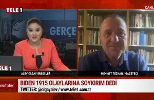 Erdoğan'ın Biden'a cevabı ne olacak? – HAFTA SONU ANA HABER