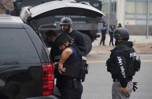 ABD'de bir okula silahlı saldırı: Çok sayıda yaralı var!
