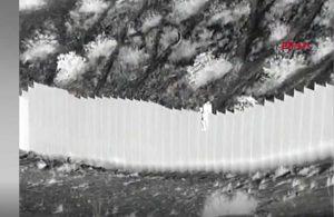 ABD-Meksika sınırındaki duvardan atılan minik kardeşler ailesine kavuşuyor