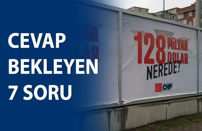 128 milyar doları ortaya çıkaran ekonomist: Türkiye'nin en büyük finansal skandalı