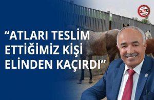 İstifa eden MHP'li başkan sessizliğini TELE1'e bozdu