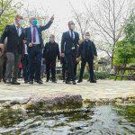 Zeydan Karalar'ın yeni nesil belediyeciliği Adana'nın dört bir yanında hüküm sürüyor