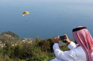 Doğa talanı yasasından da Katarlılar çıktı