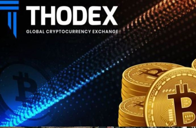 Bu da Kripto tosuncuğu! Thodex kurucusu 2 milyar dolarla kaçtı iddiası