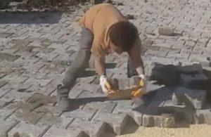 AKP'li başkan çocuk işçiyi, 'küçük ustamız' diye tanıttı