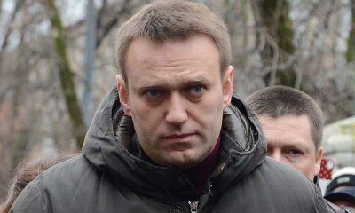 Navalni için uyarı: Acilen bırakmazsa ölebilir