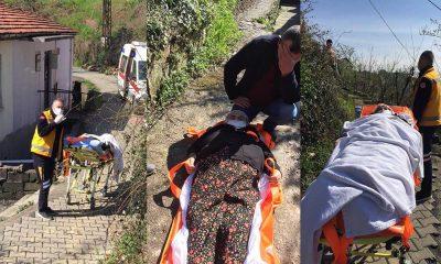 AKP'liye ambulans uçak, vatandaşa kara kucak