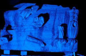 Apollon Tapınağı'nda Otizm Farkındalığı'na mavi destek