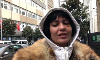 Bahar Candan ilk kez konuştu: Kadın olduğum için dövüldüm