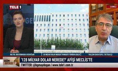 """""""Merkez Bankası faizleri düşürme cesareti gösteremedi"""" – GÜN ORTASI"""
