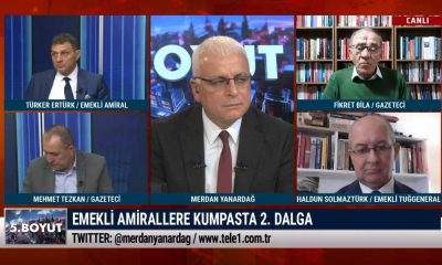 Ömrünü tüketen AKP, iktidarını sürdürebilecek mi? – 5. BOYUT