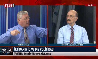 Türkiye'yi bekleyen tehlikeler neler? – FORUM HAFTA SONU