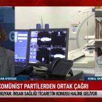 Komünist partilerden ortak çağrı: Ülkeler aşı meselesinde bencil davranıyor – HAFTA SONU ANA HABER