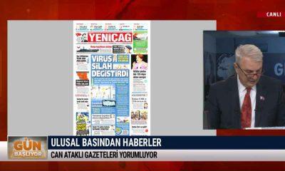 Erdoğan kime söz verdi? – GÜN BAŞLIYOR