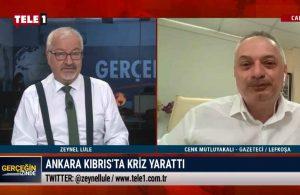 Ankara, Kıbrıs'ta kriz yarattı: Tüm barolar yargı bağımsızlığı için eylem yaptı – GERÇEĞİN İZİNDE