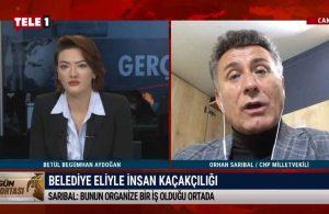 CHP'li Sarıbal, İçişleri Bakanı Soylu'ya hangi soruları yöneltti? – GÜN ORTASI
