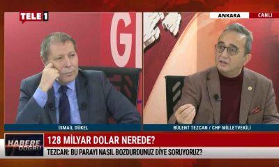 Bülent Tezcan: Vatandaşın parasını sormak siyasetin yaptığı en asgari iştir – HABERE DOĞRU