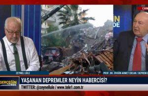 Prof. Dr. Ercan, Marmara depremi için tarih verdi – GERÇEĞİN İZİNDE