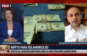"""""""Transfer edilen paralar, dünyanın herhangi bir yerine gitmiş olabilir"""" – GÜN ORTASI"""
