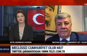 Birinci Meclis'in Türk tarihi için önemi – GÜN ORTASI
