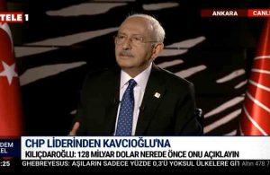 Kemal Kılıçdaroğlu: Saray'dan Türkiye nasıl görünüyor çok merak ediyorum – GÜNDEM ÖZEL