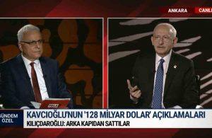 CHP lideri Kemal Kılıçdaroğlu TELE1'de – GÜNDEM ÖZEL
