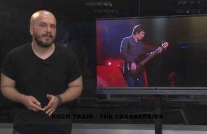 Rock Train'in bu haftaki konuğu The Cranberries – ROCK TRAIN
