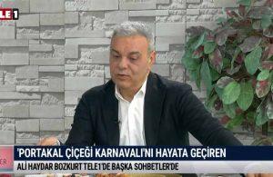 Ali Haydar Bozkurt 'Başka Sohbetler'de – BAŞKA SOHBETLER